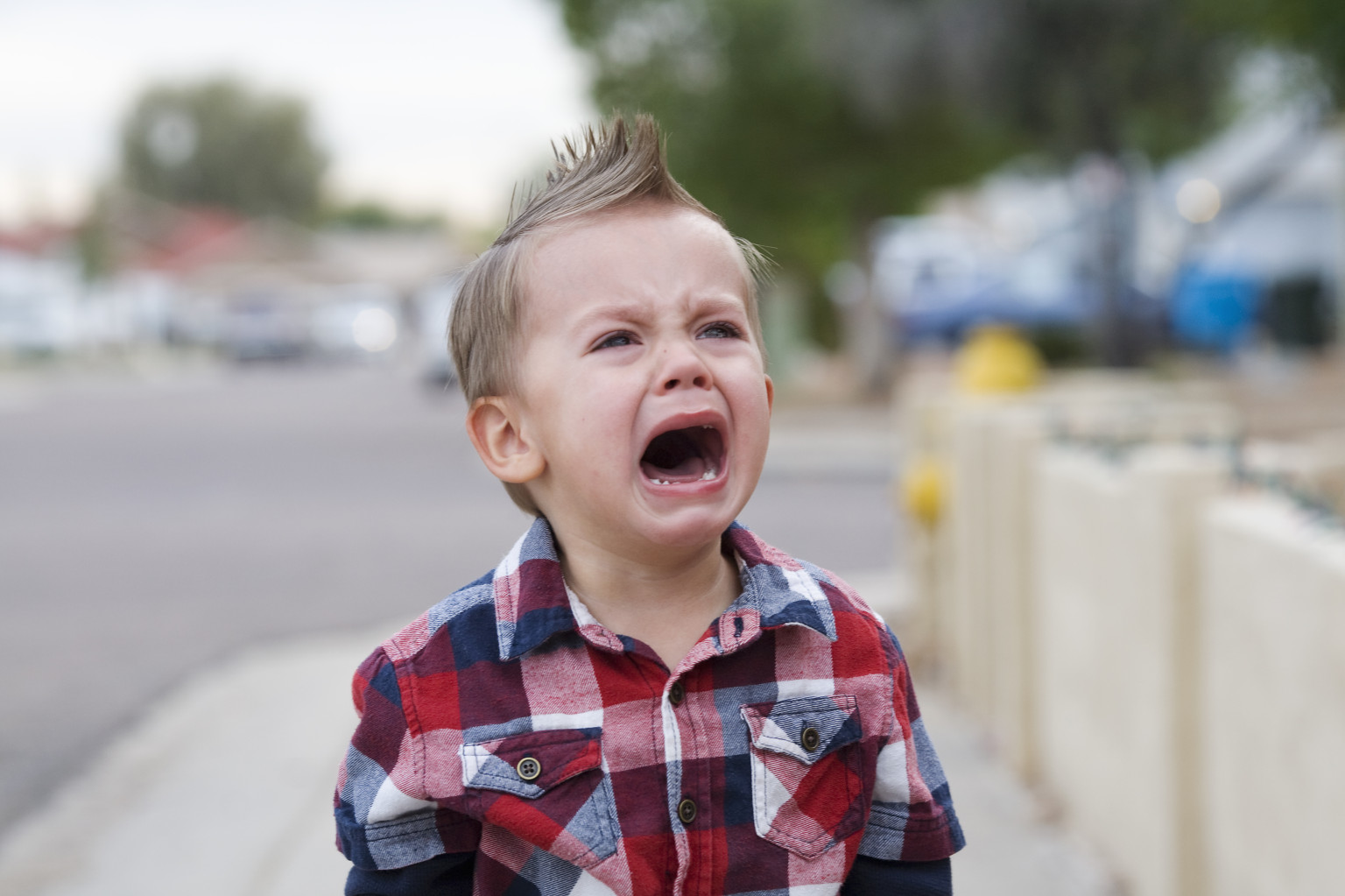 Image result for Kid crying