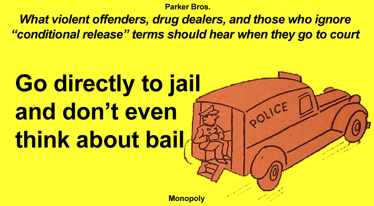 an argument that people accuses of violent crimes should be denied bail Sample essay topic, essay writing: people accused of violent crimes should not be allowed to post bail - 757 words people accused of violent crimes should not.